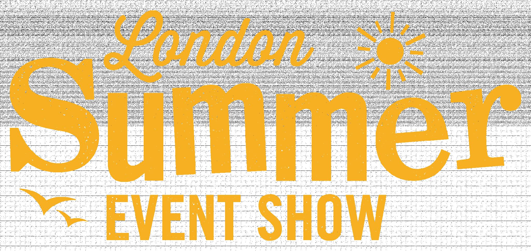 London Summer Event Show 2018